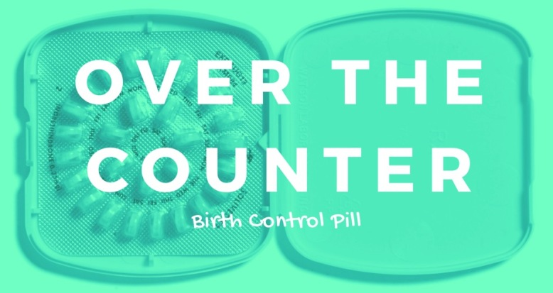 over-the-counter-birth-control-pills
