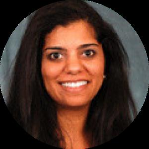 Birth Control Pharmacist - Shareen El-Ibiary Headshot