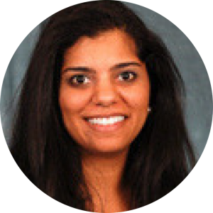 Birth Control Pharmacist - Shareen El-Ibiary Headshot