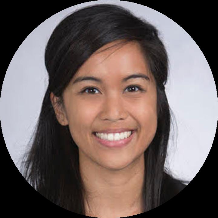 Marjorie Valdez Student Pharmacist