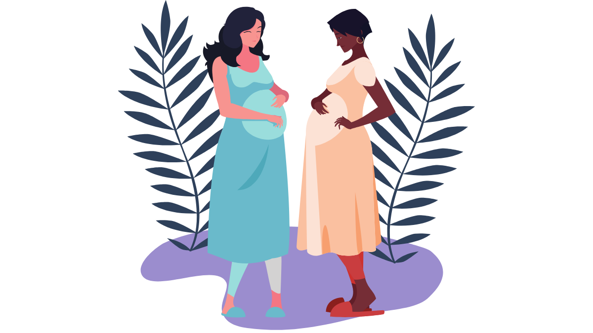 Maternal Mortality Blog Post - Birth Control Pharmacist