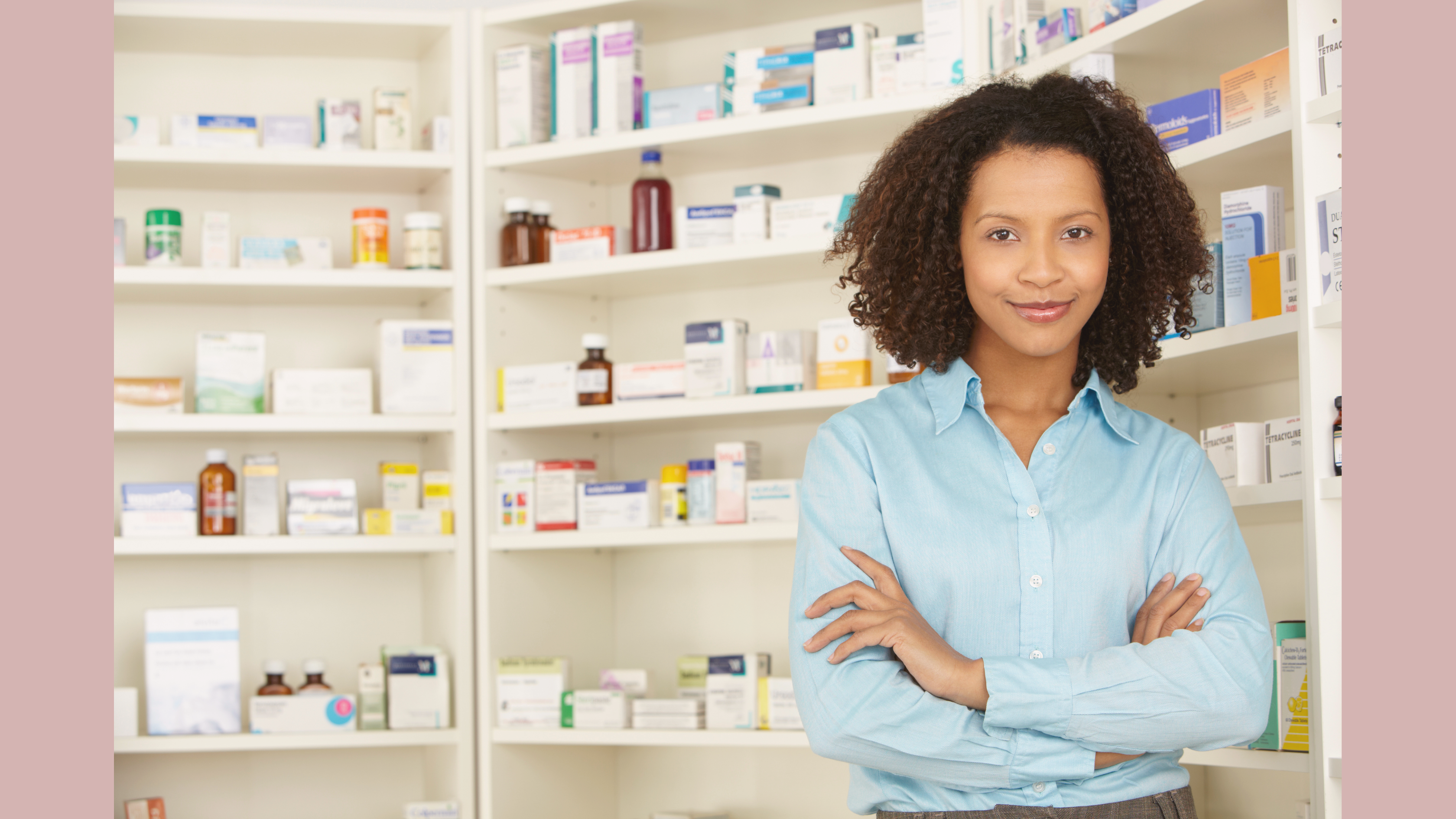 Medication Abortion Pharmacist